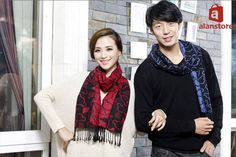 Real Silk Made Scarf, Wrap, Shawl, Women, Girls, High-Grade, Fashion, New Style Real Natural Silk Made