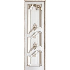 Velvet decor XL left panelling door (series 2) - Koziel.fr