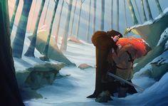 Behind+the+Wall+by+velvetluck.deviantart.com+on+@DeviantArt