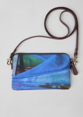 Statement Clutch - A solitary moment by VIDA VIDA