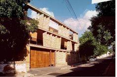 La Poética del ladrillo o la arquitectura de Solano Benítez | Plataforma Arquitectura