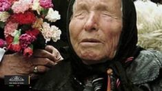 12 Predictions from Blind Clairvoyant Baba Vanga for Next Year & Beyond Nostradamus Predictions, Baba Vanga, Future Predictions, Near Future, Second World, Bad News, Losing Her, Short Film, Decir No