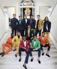 Preppy Boys, Ivy Style, Ralph Lauren, Sport Casual, Poodles, Office Outfits, Fashion Men, Formal Wear, Dapper