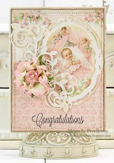 Memory Notes Greeting Card