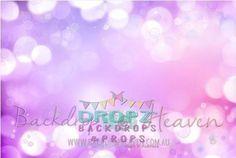 Purple Bokeh Bubbles  #backdrop #backdrops #dropzbackdrops #backdropsaustralia #photobackground #scenicbackground #photographybackdrop #dropz #studiobackdrop #scenicbackdrop