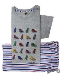 Pijama Antonio Miró de Zapatillas http://www.varelaintimo.com/marca/1/admas #pijamas #menswear #menunderwear