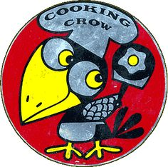 Cooking Crow