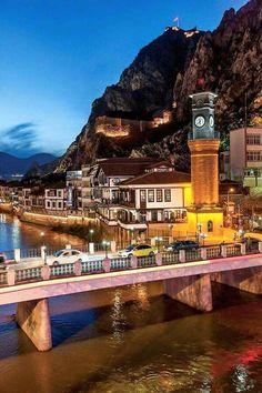 Amasya - Türkiye