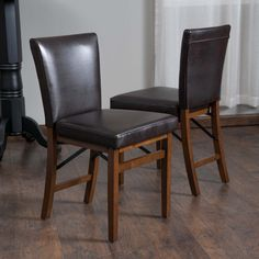 Best Selling Home Lane Parsons Chair - Set of 2 - 295504