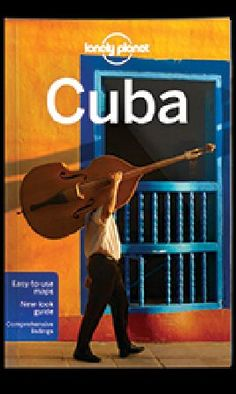 Lonely Planet Cuba travel guide - Plan your trip (12.698Mb), Timeworn but magnificent, dilapidated but dignified, fun yet maddeningly frustrating - Cuba is a country of indefinable magic. Lonely Planet will get you to the heart of Cuba, with amazing travel expe http://www.MightGet.com/january-2017-12/lonely-planet-cuba-travel-guide--plan-your-trip-12-698mb-.asp