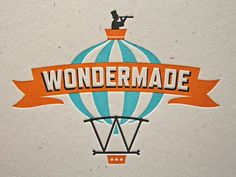 Wondermade Marshmallows  //    Client:  Wondermade    Design:  Heads Of State    //