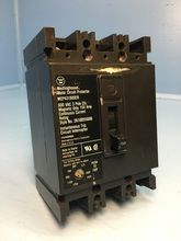 Westinghouse MCP431800CR 150A Motor Circuit Protector Breaker 600V MCP 150 Amp
