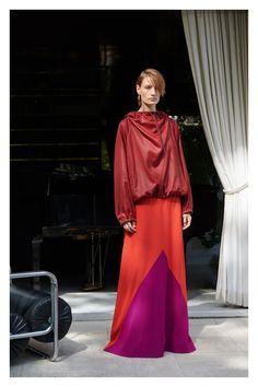 Givenchy Resort 2019 Fashion Show