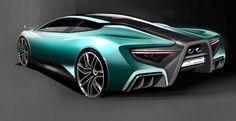 Wild Twelve: primer proyecto híbrido deportivo de la nueva ATS - Motor y Racing