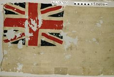 White Ensign - National Maritime Museum