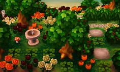 new leaf tumblr - ancl forest