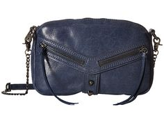 Botkier Trigger East/West Top Zip