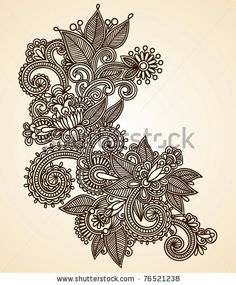 possible tattoo paisley