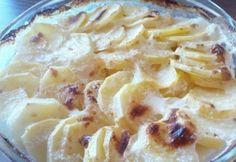 Fokhagymás tejes-vajas burgonya recept képpel. Hozzávalók és az elkészítés részletes leírása. A fokhagymás tejes-vajas burgonya elkészítési ideje: 60 perc