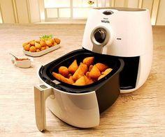 Compre Fritadeira sem óleo Philips Walita, a original, por R$ 999,99 usando o cupom de desconto no site da Polishop.