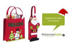A Ty w jaką torbę zapakujesz swoje prezenty?