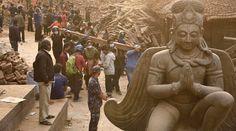 Cientistas previram o trágico terremoto do Nepal