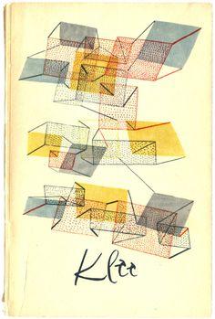 Paul Klee, Paris, 1953 by holgalicious on Flickr.