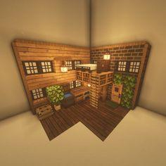 Minecraft Farmen, Minecraft Villa, Minecraft House Plans, Minecraft Mansion, Minecraft Cottage, Easy Minecraft Houses, Minecraft House Tutorials, Minecraft House Designs, Amazing Minecraft