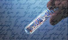 Storing information in Encoded in DNA