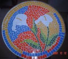 Resultado de imagem para mosaico infantil com papel
