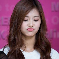 Tzuyu the new generation expression queen! :: Daily K Pop News | Latest K-Pop News