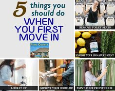 #tips #MovingTips #checklist #NewHome  #guides