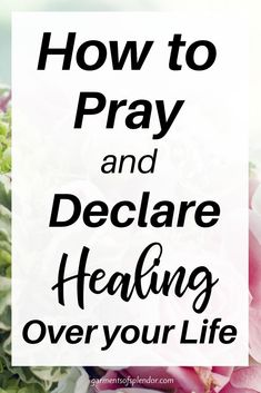 Healing Bible Verses, Powerful Scriptures, Prayers For Healing, Prayer Scriptures, Bible Prayers, Faith Prayer, God Prayer, Prayer Quotes, Power Of Prayer