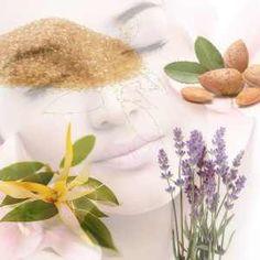 Réaliser soi-même un gommage visage maison avec nos recettes à base de produits naturels. Les huiles sont bénéfiques pour préparer un gommage visage maison.