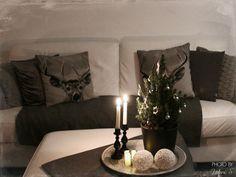 Yours, S: joulutunnelmaa  @YoursSblogi #joulu #juhlat #joulusisustus #kuusiruukussa