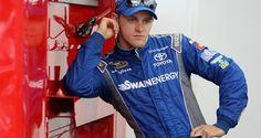 Etwas über Parker Kligerman... ThreeWide.de   Der NASCAR-Stammtisch