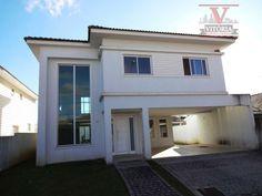 Casa residencial à venda, São Braz, Curitiba. Referência: CA0012