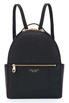 Henri Bendel West 57th Backpack Designer Backpack Purse 4a1830d067094