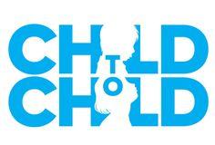 Child to Child identity, by Johnson Banks