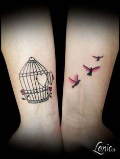 Vintage Bird Tattoo Sleeve 27 Ideas For 2019 Bird Tattoo Sleeves, Nature Tattoo Sleeve, Bird Tattoo Wrist, Nature Tattoos, Sleeve Tattoos, Trendy Tattoos, New Tattoos, Tattoos For Guys, Vintage Bird Tattoo