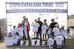 Copa Catalana Trial 2016 #4 Premià de Dalt