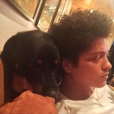 Bruno and Geronimo xD