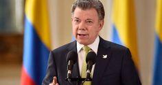 ¡AL BORDE DE UNA GUERRA CIVIL! Santos manifestó su preocupación por el anuncio de Maduro de entregar armas a la Milicia