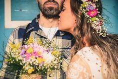 Pré Casamento da Franciele e do Ederson