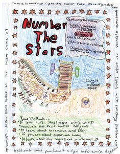 Project #1: Number the Stars