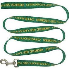 Oregon Ducks Pet Gear
