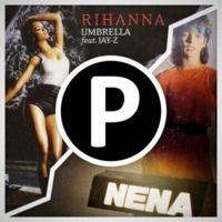 Rihanna w/ Nena - Umbrella/Nur Geträumt (DJ Palermo Solid Gold Mashup) by DJ Palermo on SoundCloud