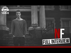 "NF ""Mansion"" - DJ Wade-O Full Interview (2015)"