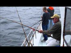 #Monterey  #Fishing #California