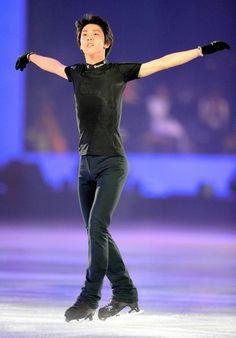 http://www.asahi.com/sports/update/0530/TKY201305300423.html 帰ってきた安藤「スケートへの気持ち大きくなった」
